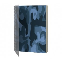 Andraga Design Blue Camo...