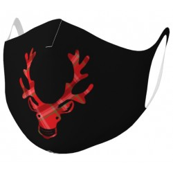 copy of Canada Day Mask