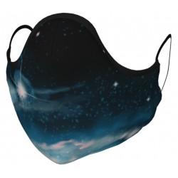 Trigon Galaxy Space Face...