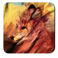 Andraga Design Red Fox Cork...